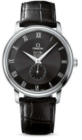 Omega DeVille Prestige Co-Axial Small Seconds 39 mm