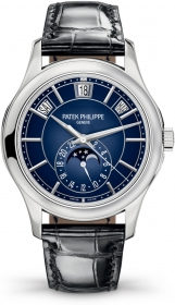 Patek Philippe Complications Annual Calendar 40 mm 5205G-013