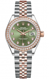 Rolex Lady-Datejust 28 mm 279381