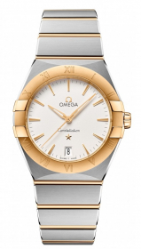 Omega Constellation Quartz 36 mm 131.20.36.60.02.002