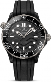 Omega Seamaster Diver 300M Co-Axial Master Chronometer 42 mm 210.92.44.20.01.001