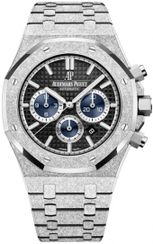 Audemars Piguet Royal Oak Frosted Gold Selfwinding Chronograph 41 mm 26331BC.GG.1224BC.03
