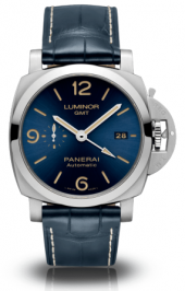 Panerai Luminor GMT 44mm PAM01033