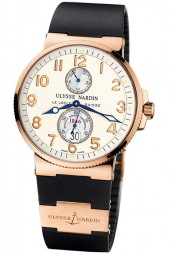 Ulysse Nardin Marine Chronometer 41 mm 266-66-3