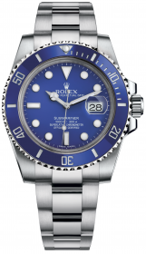 Rolex Submariner Date 40 mm 116619