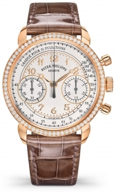 Patek Philippe Complications Chronograph 38.0 mm 7150-250R-001