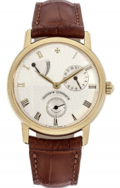 Vacheron Constantin Patrimony Power Reserve 36 mm 47200/000J
