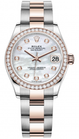 Rolex Datejust 31 mm 278381