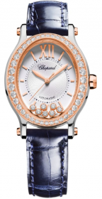 Chopard Happy Sport Oval 31 mm 278602-6003