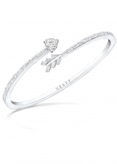 Браслет Graff Duet Arrow Wraparound Diamond Bangle RGB 370
