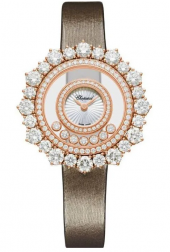 Chopard Happy Diamonds Joaillerie 36mm 209436-5001