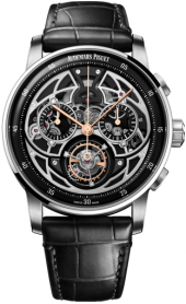 Audemars Piguet CODE 11.59 Selfwinding Flying Tourbillon Chronograph 41 mm 26399CR.OO.D002CR.01