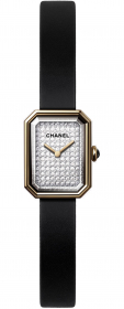 Chanel Premiere Velours Watch H6126