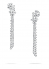 Серьги Graff Carissa Diamond Drop Earrings RGE 1528