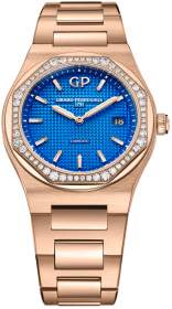 Girard Perregaux Laureato 34 mm Royalty