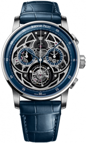 Audemars Piguet CODE 11.59 Selfwinding Flying Tourbillon Chronograph 41 mm 26399BC.OO.D321CR.01