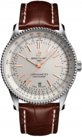 Breitling Navitimer Automatic 41 mm A17326211G1P1