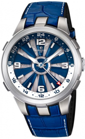 Perrelet Turbine GMT 44 mm A1092/1A