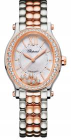 Chopard Happy Sport Oval 31 mm 278602-6004