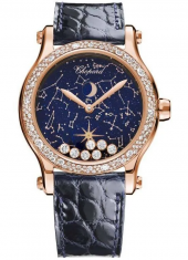 Chopard Happy Moon 36 mm 274894-5001