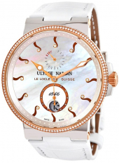 Ulysse Nardin Marine Chronometer Lady 41 mm 265-66B/991