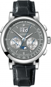 A. Lange & Sohne Datograph Perpetual 41 mm 410.038