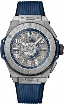 Hublot Big Bang Unico GMT 45 mm 471.NX.7112.RX