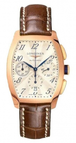 Longines Evidenza 39 mm L2.643.8.73.9