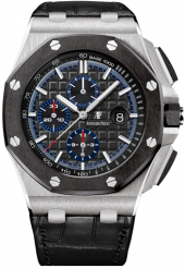 Audemars Piguet Royal Oak Offshore Selfwinding Chronograph 44 mm 26411PO.OO.A002CR.01