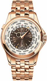 Patek Philippe Complications World Time 39.5 mm 5130/1R-011