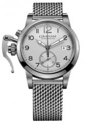 Graham Chronofighter 1695 42 mm AN-2CXAS