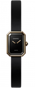 Chanel Premiere Velours Watch H6125