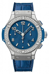 Hublot Big Bang Tutti Frutti 41 mm 341.SL.5190.LR.1104