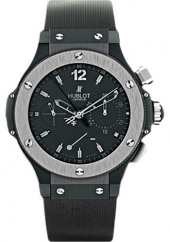 Hublot Big Bang 44 mm Limited Edition Split-Second Ice Bang 309.CK.1140.RX