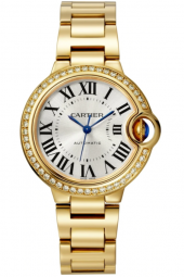 Cartier Ballon Bleu De Cartier 33 mm WJBB0042