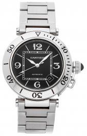 Cartier Pasha Seatimer 40 mm 2790