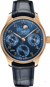 IWC Portugieser Perpetual Calendar Boutique Edition 44.2 mm IW503312