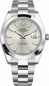 Rolex Datejust II 41 mm 126300