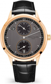 Patek Philippe Complications Annual Calendar Retrograde 40.5 mm 5235/50R-001
