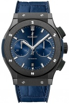Hublot Classic Fusion Ceramic Blue Chronograph 45 mm 521.CM.7170.LR