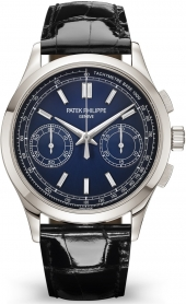 Patek Philippe Complications Chronograph 39.4 mm 5170P-001
