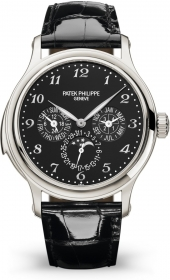 Patek Philippe Grand Complications Minute Repetear Perpetual Calendar 42 mm 5374P-001