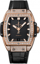 Hublot Spirit of Big Bang King Gold Pave 39 mm 665.OX.1180.LR.1604