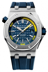 Audemars Piguet Royal Oak Offshore Diver 42 mm 15710ST.OO.A027CA.01