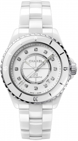 Chanel J12 Watch 38 mm H5705