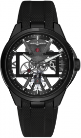 Ulysse Nardin Executive Skeleton X 42 mm 3713-260-3/BLACK
