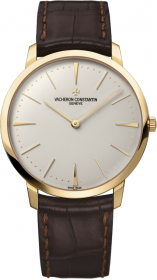 Vacheron Constantin Patrimony Manual-Winding 40 mm 81180/000J-9118