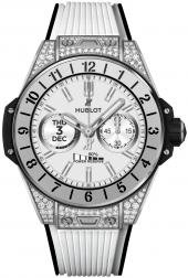Hublot Big Bang E Titanium White Diamonds 42 mm 440.NX.1101.RW.1704