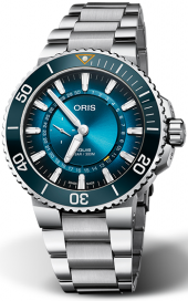 Oris Aquis Great Barrier Reef Limited Edition III 43.5 mm