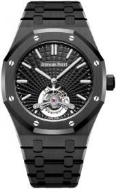 Audemars Piguet Royal Oak Tourbillon Extra-Thin 41 mm 26522CE.OO.1225CE.01